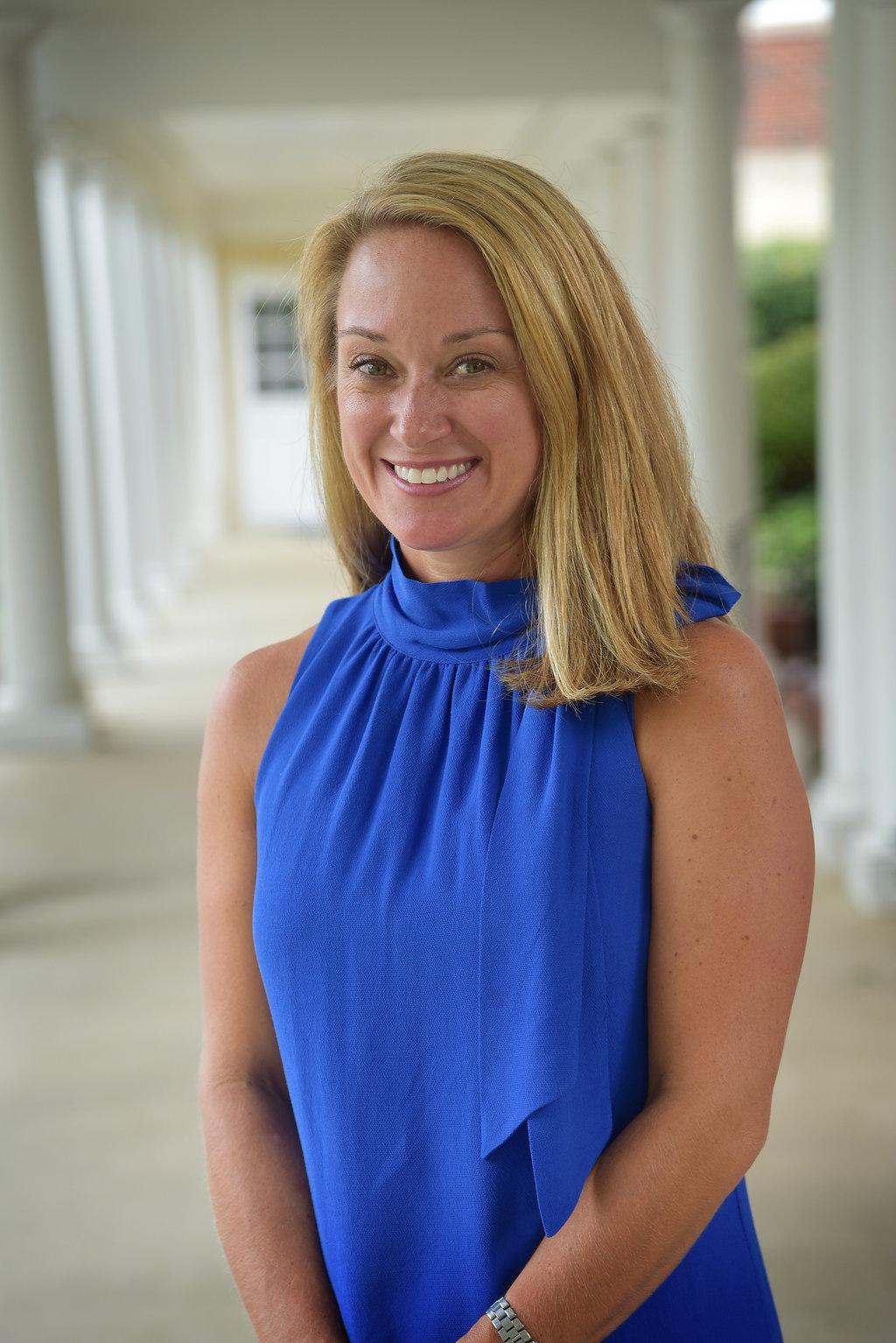 Ellen Baggenstoss