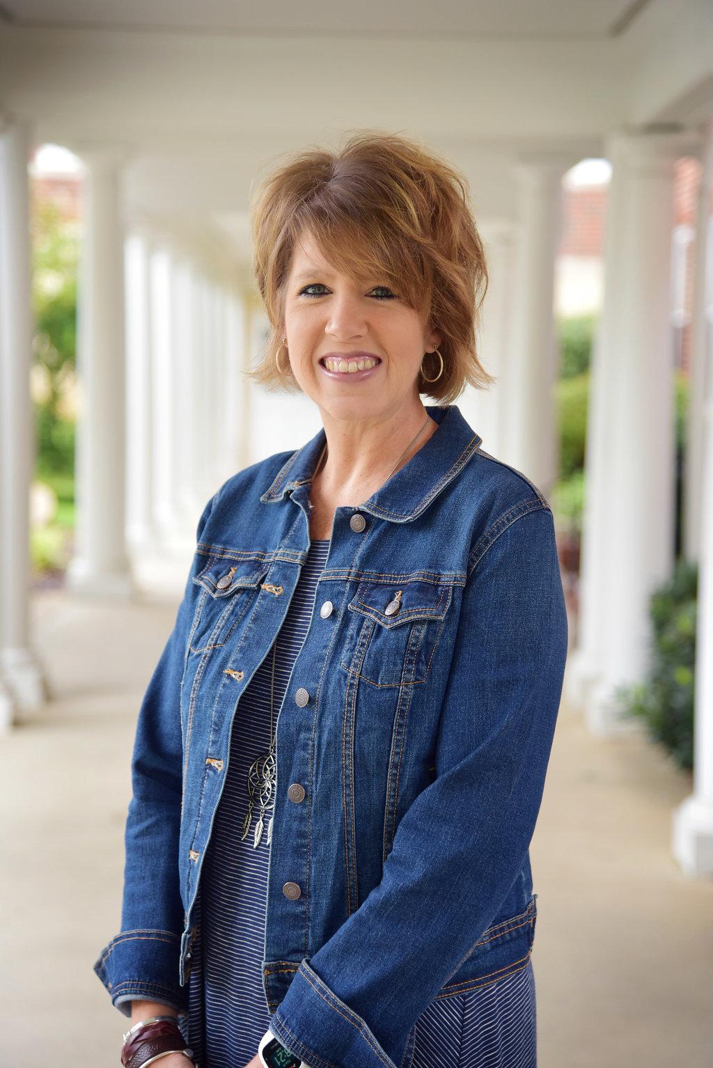 Suzanne Breedlove