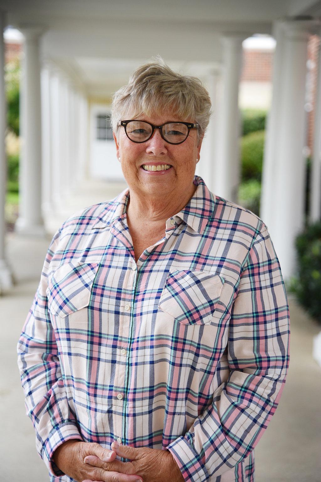 Deb Gruner