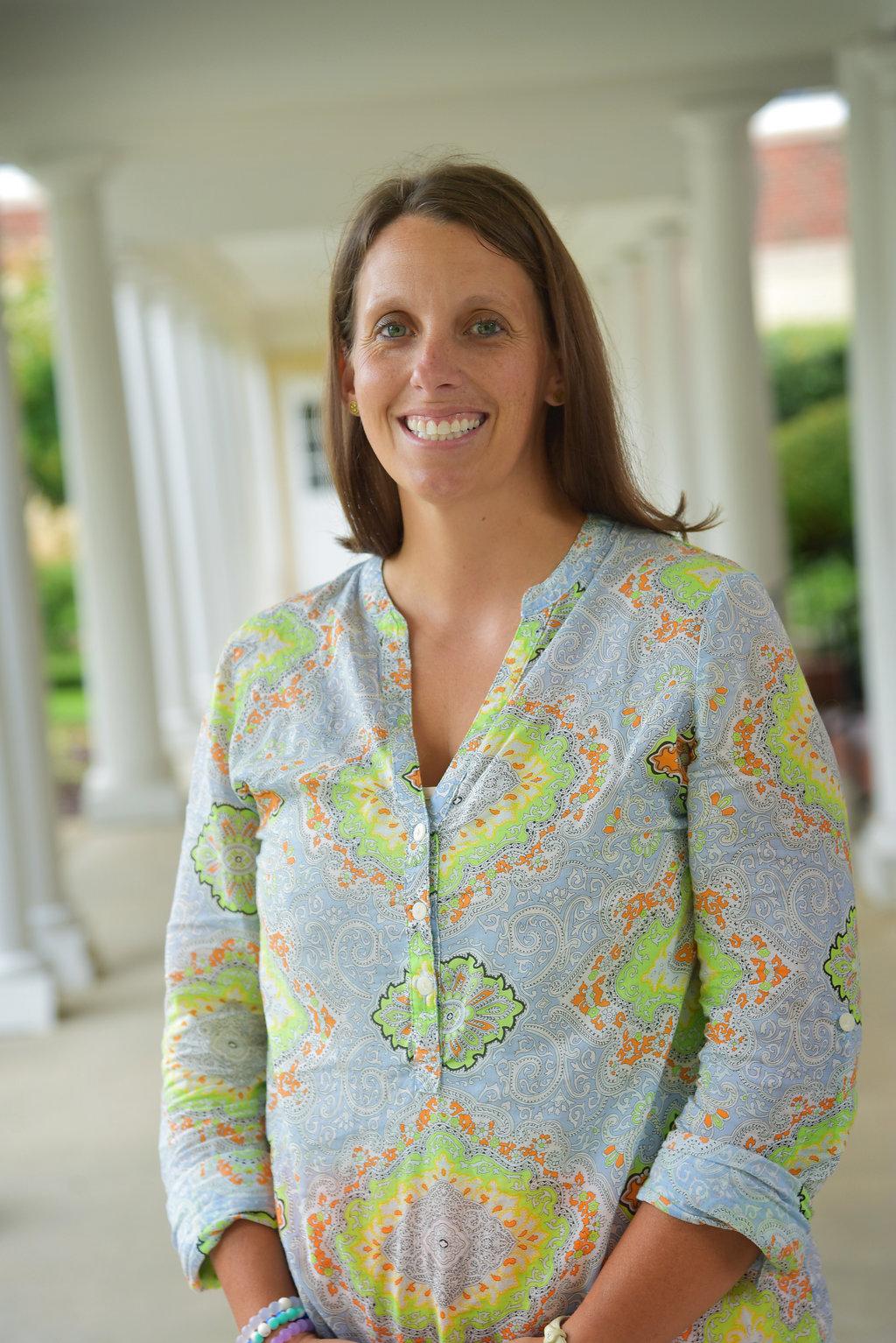 Augusta Webb