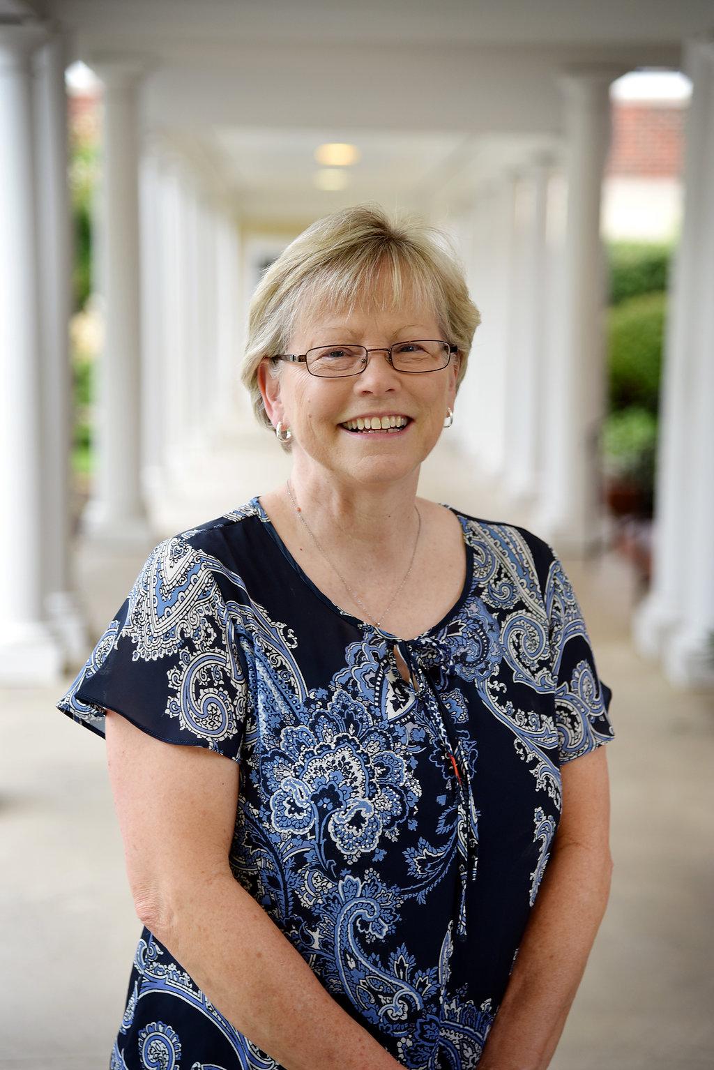 Susan Ledbetter