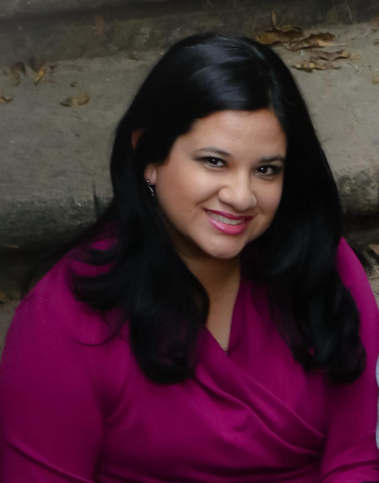 Griselda Reyna