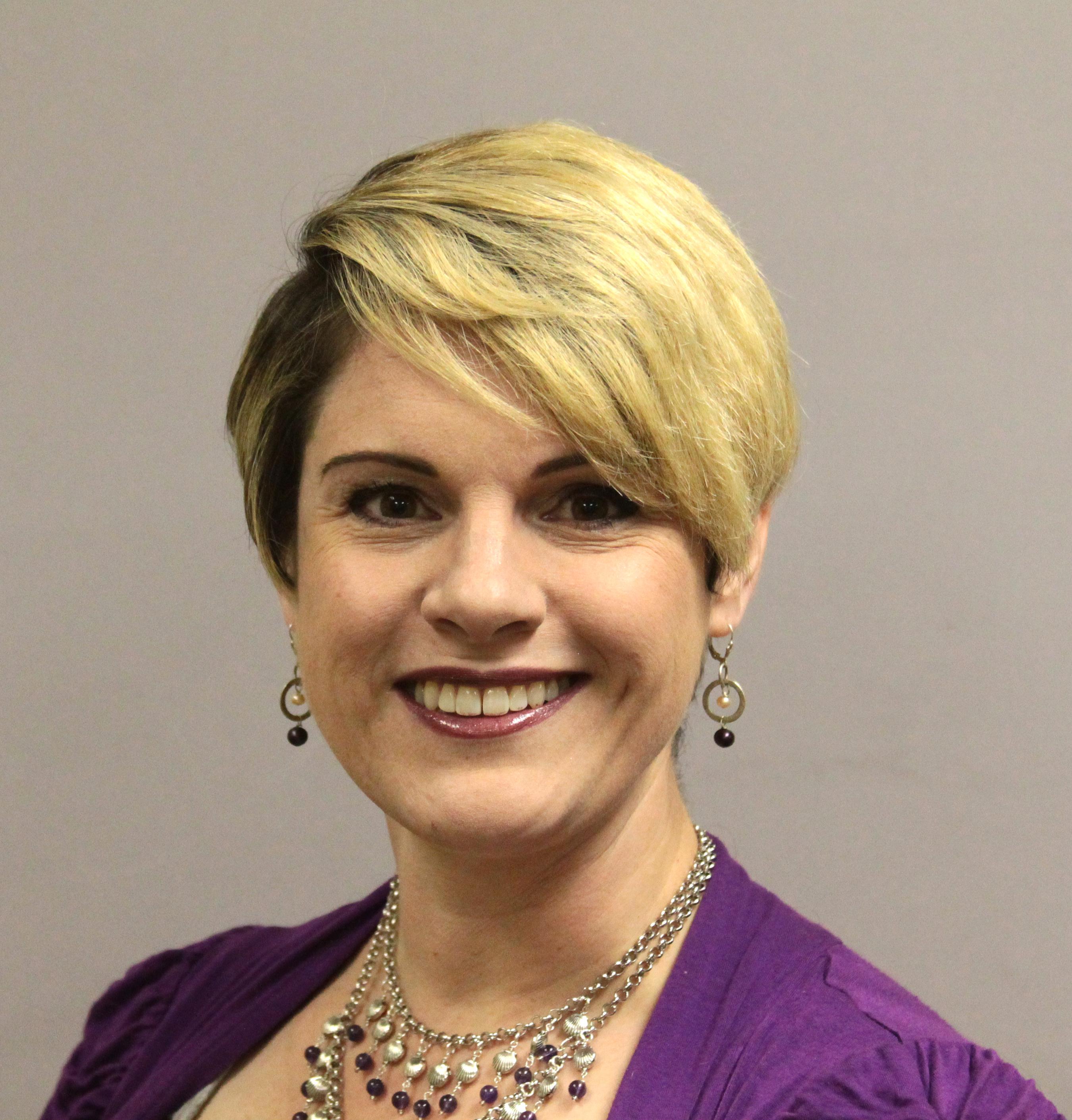Carrie Winkler