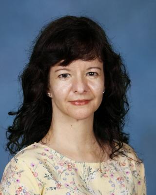 Ines Gurley