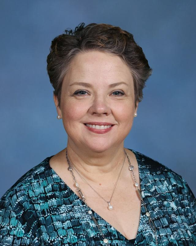 Anita Gros