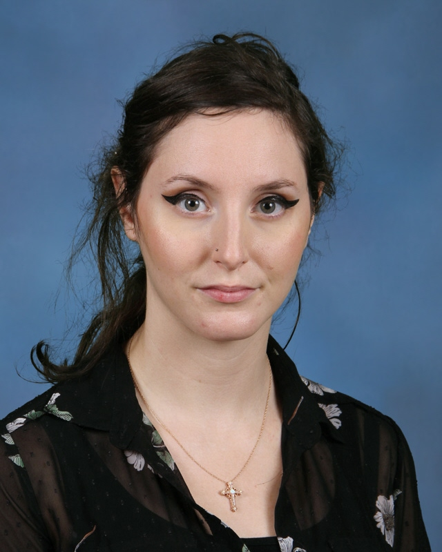 Nicole Crane