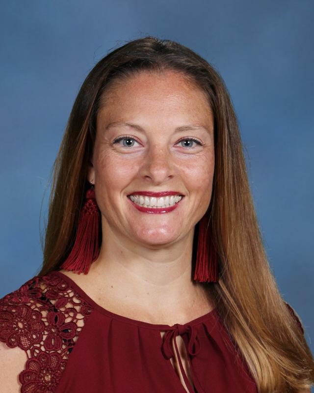 Sarah Goley