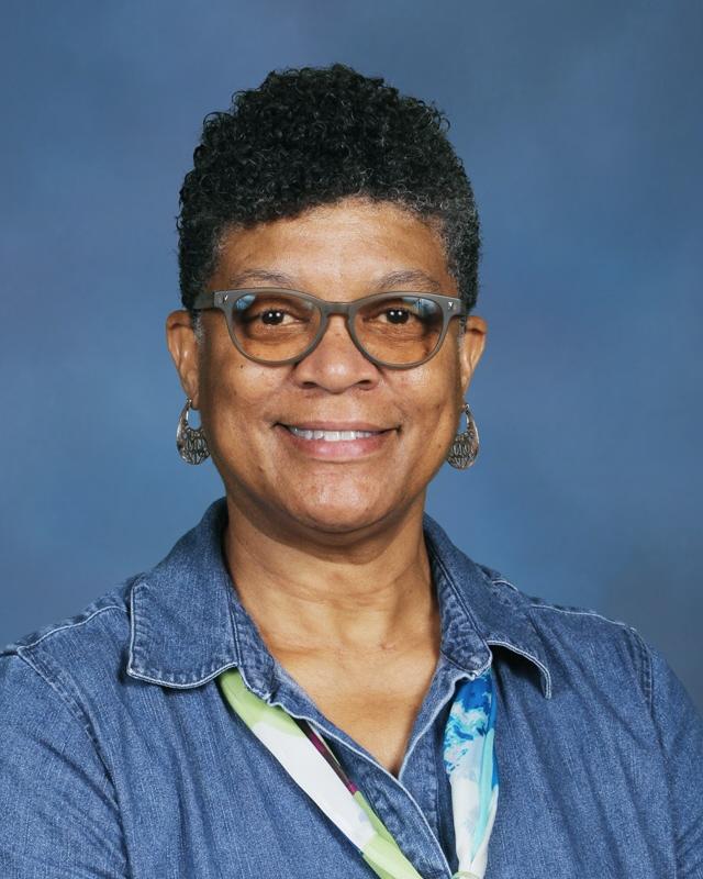 Donna Walden