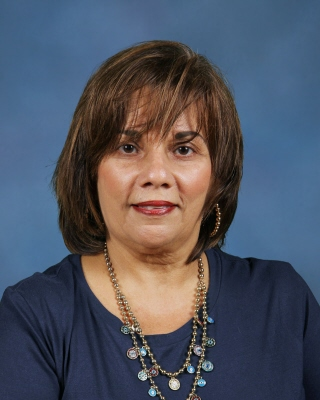 Jeany Vasquez