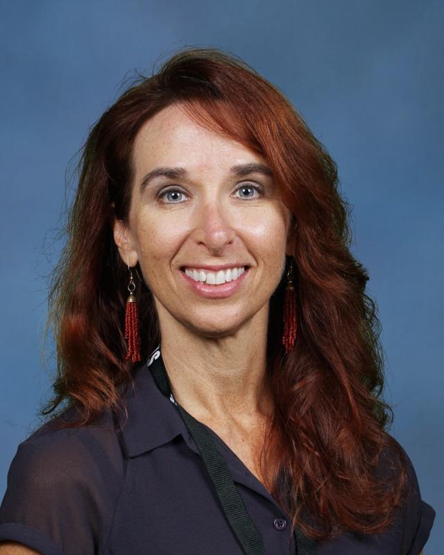 Denise Sprenkle