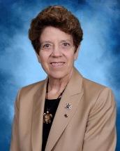 Mary Grady