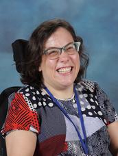 Claire Wimbush (Doyle)
