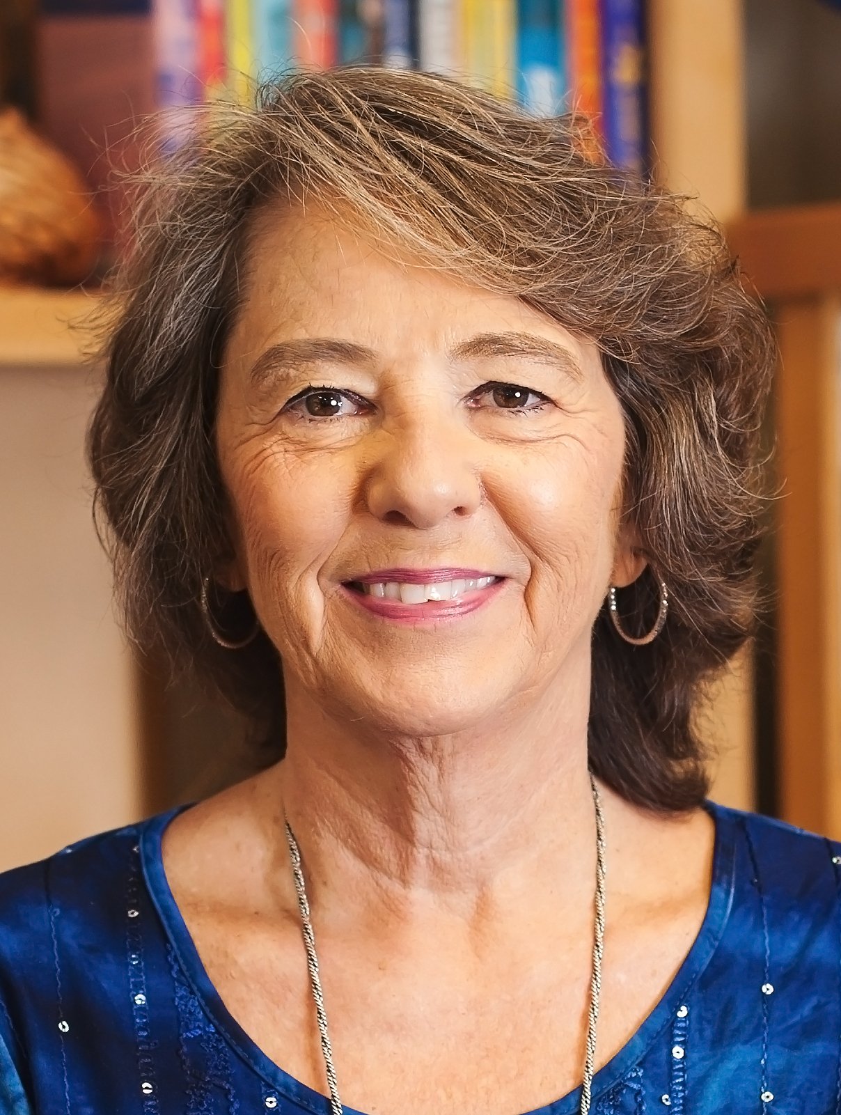 Marlena Jones