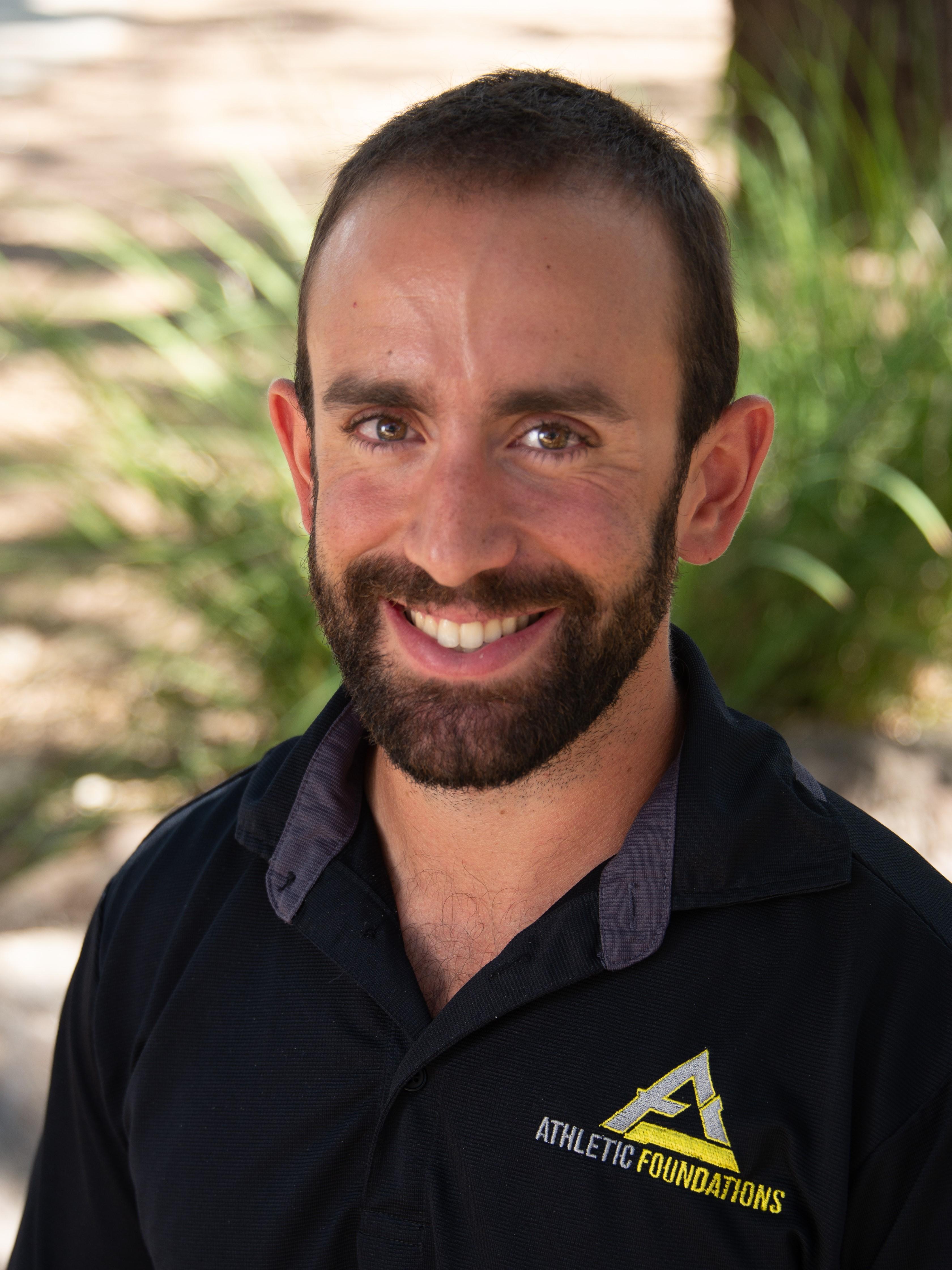 Michael Forgione