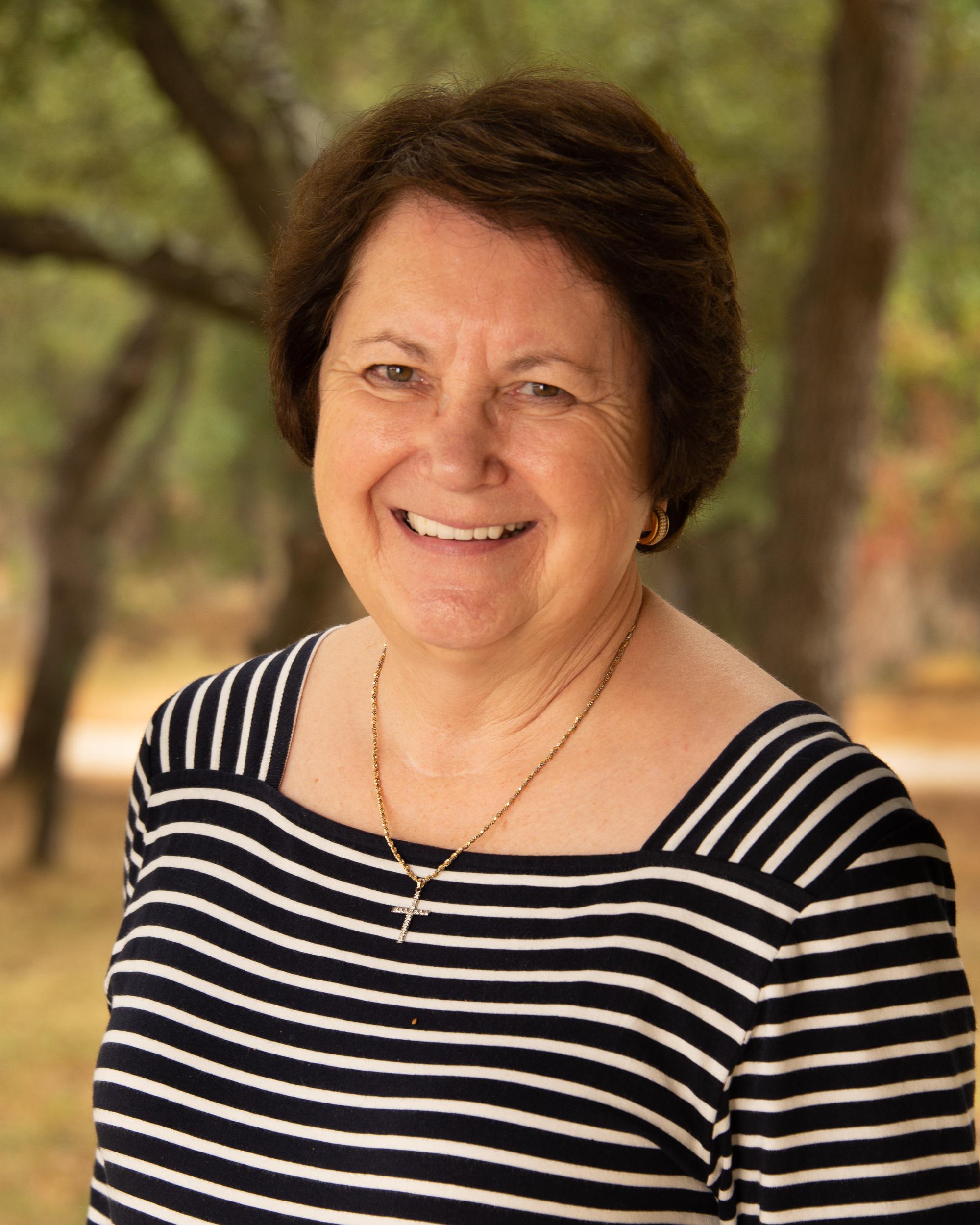 Maude Rossi
