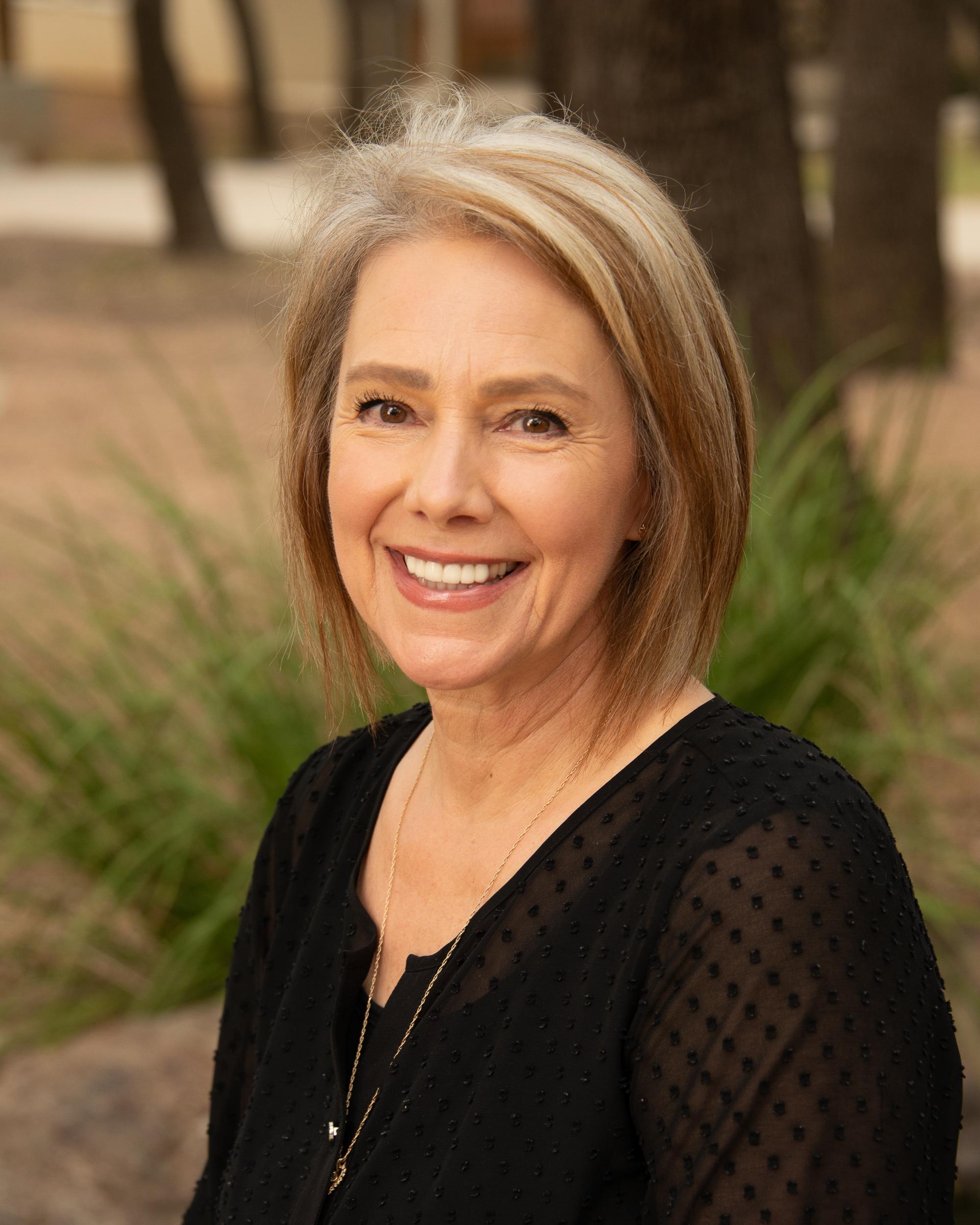 Carol Ballard