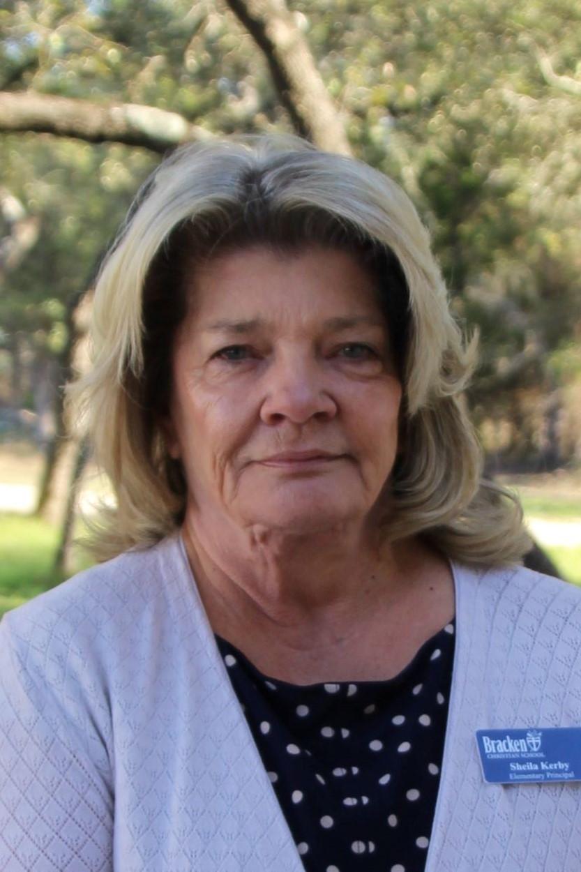 Sheila Kerby