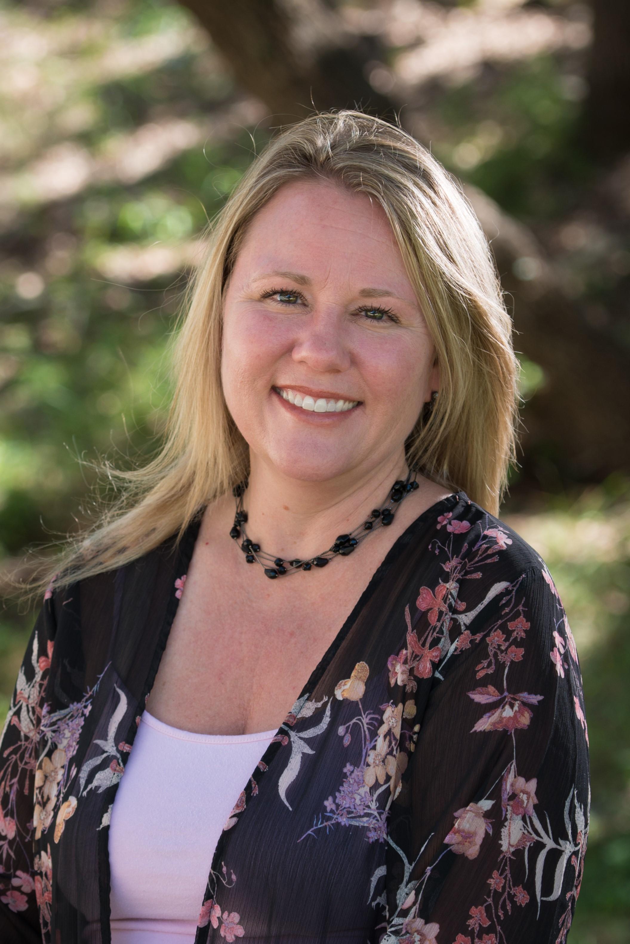 Christy Barnett