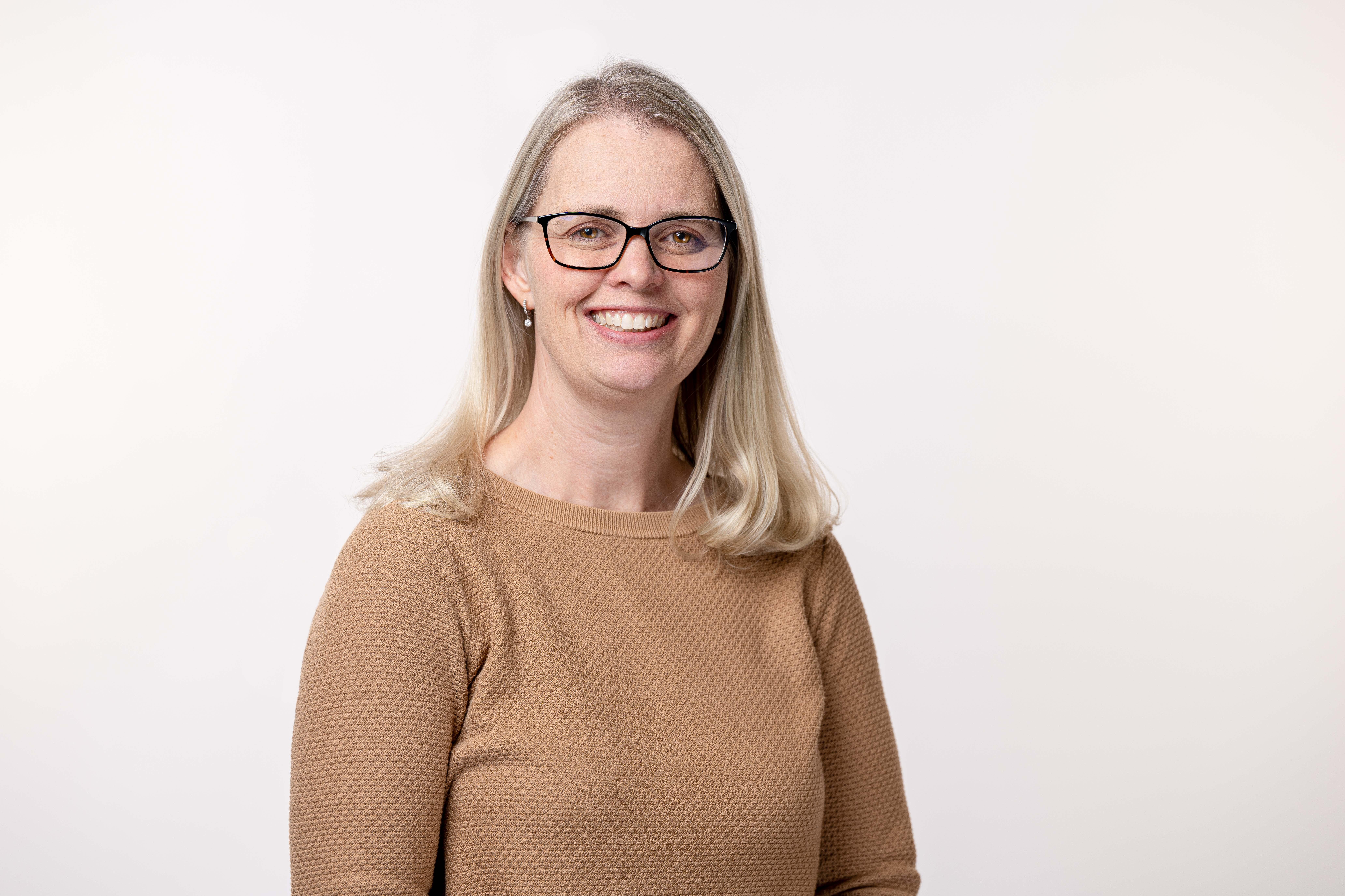 Carolyn Burcham