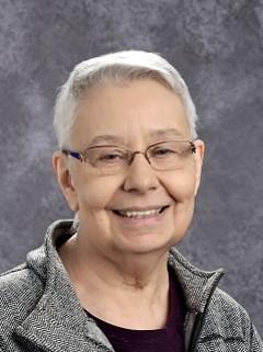 Cheryl Peabody
