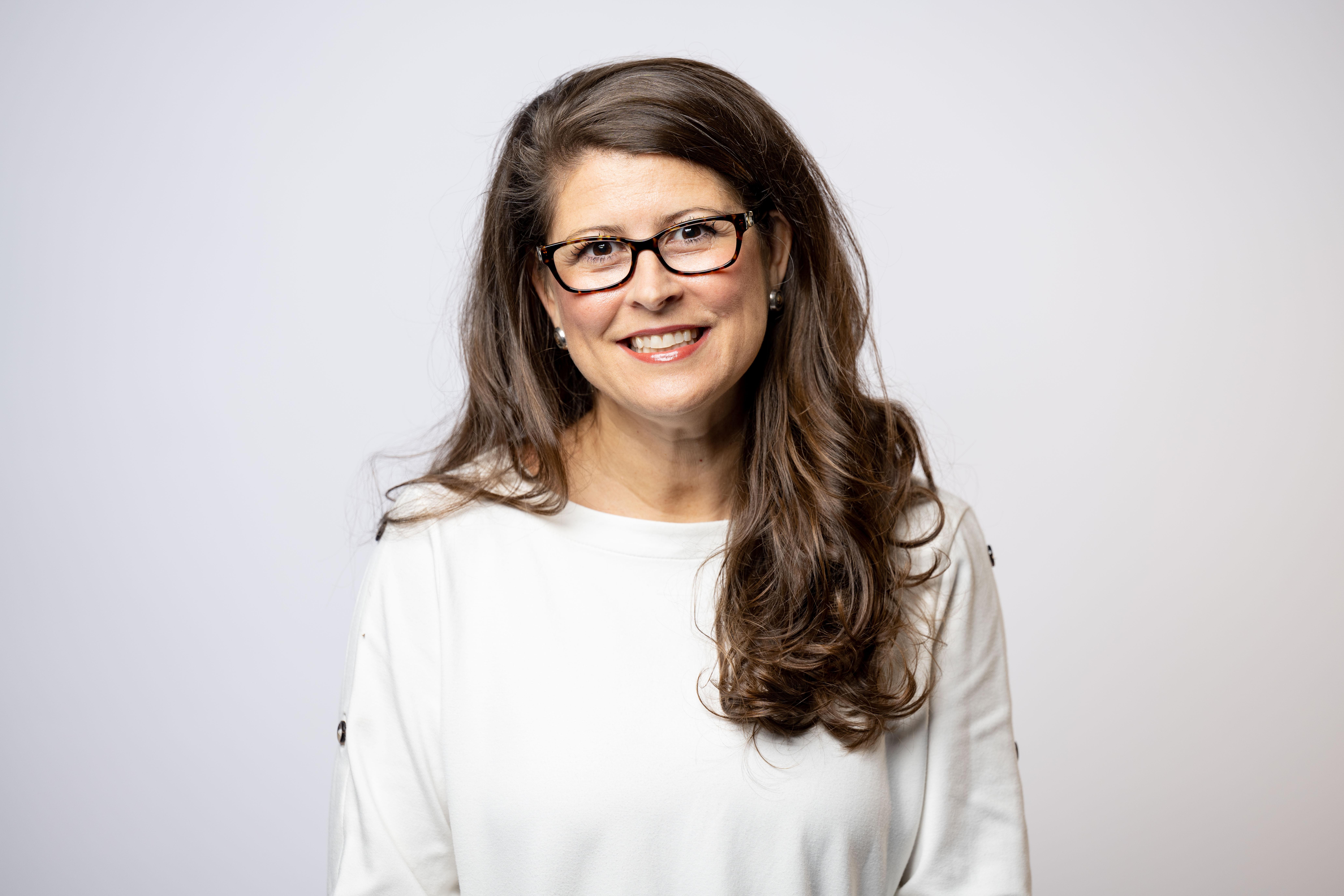 Sarah Lanier