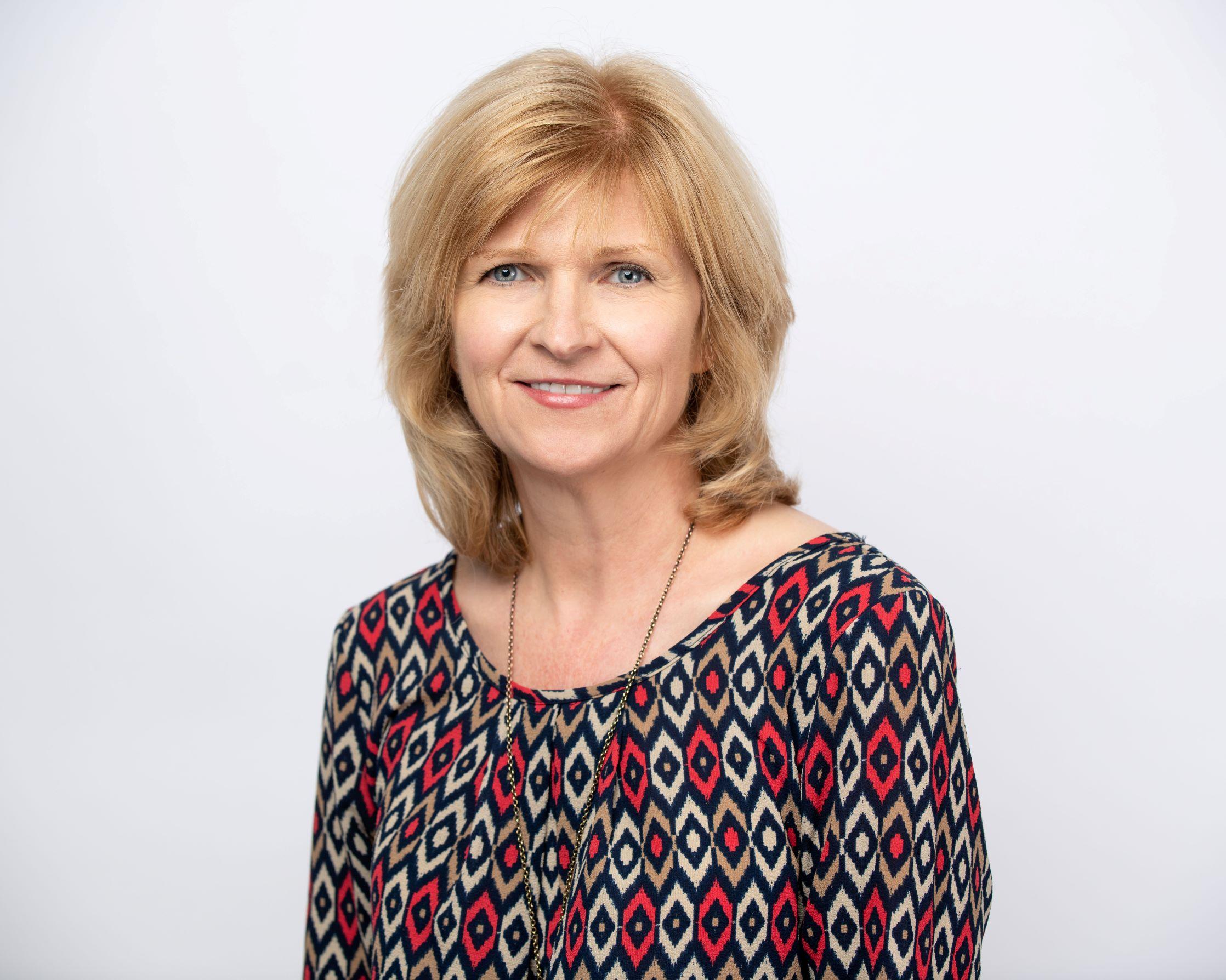Joan Ginn