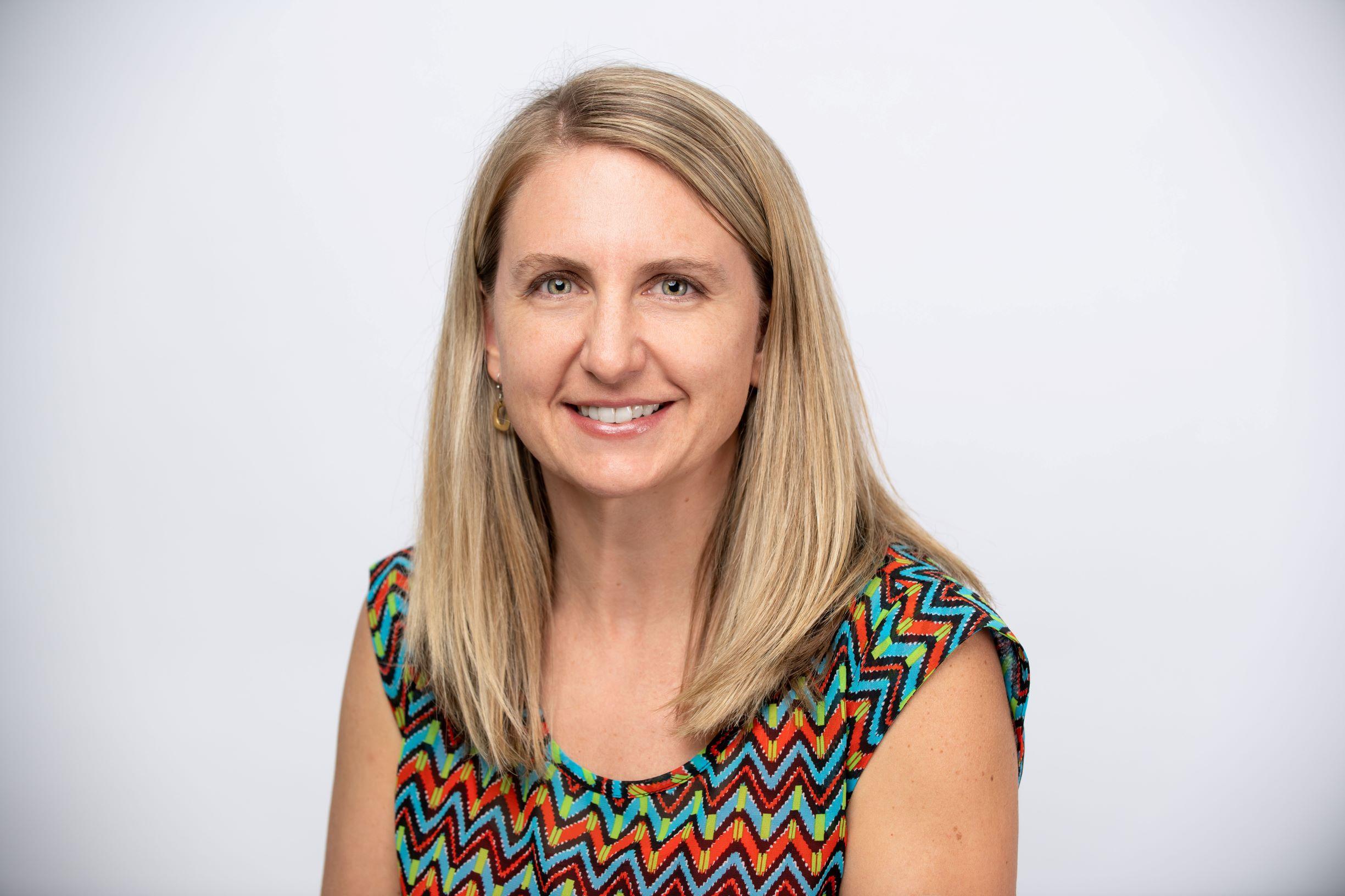 Melissa Decker