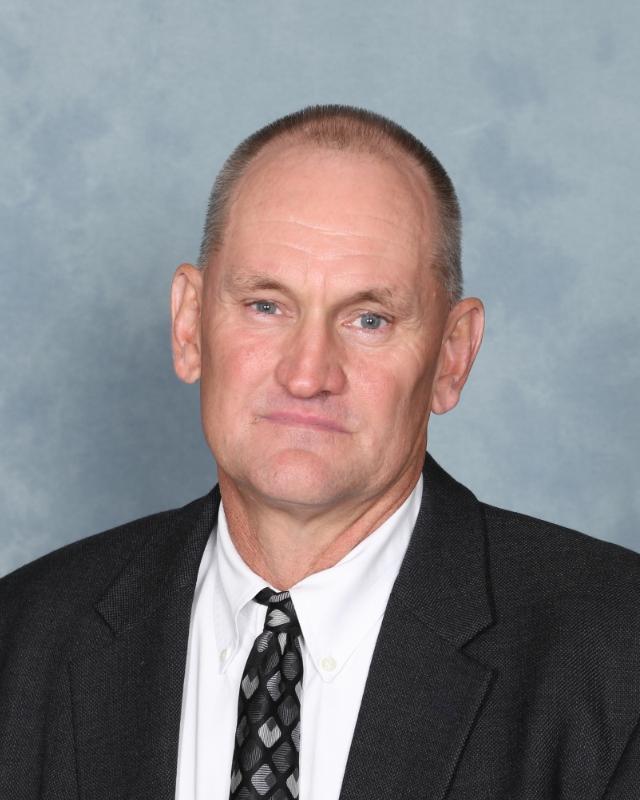 Bill Gollier