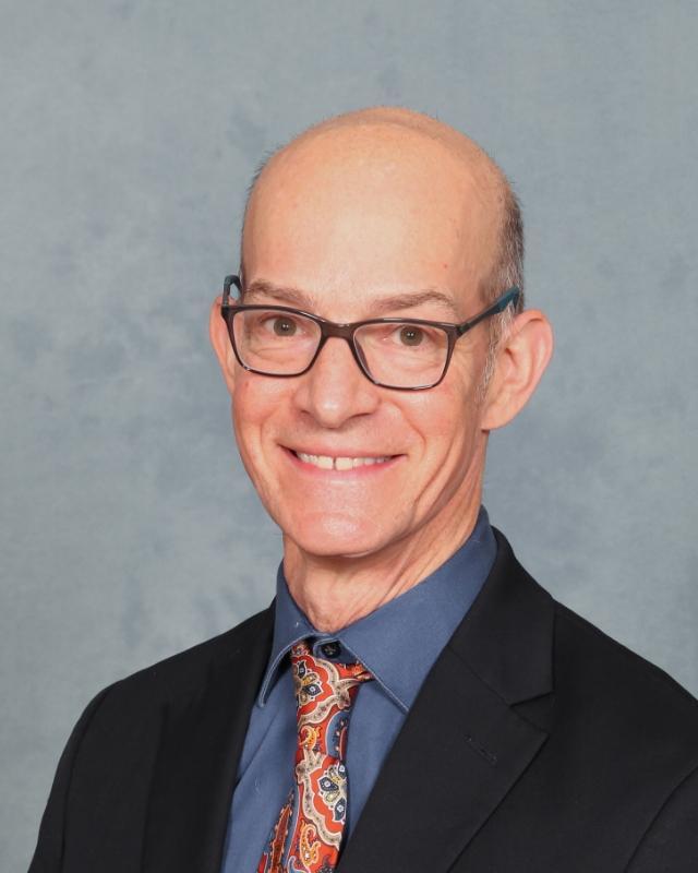 Scott Rowe