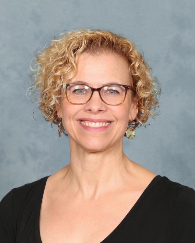 Vanessa Eicher