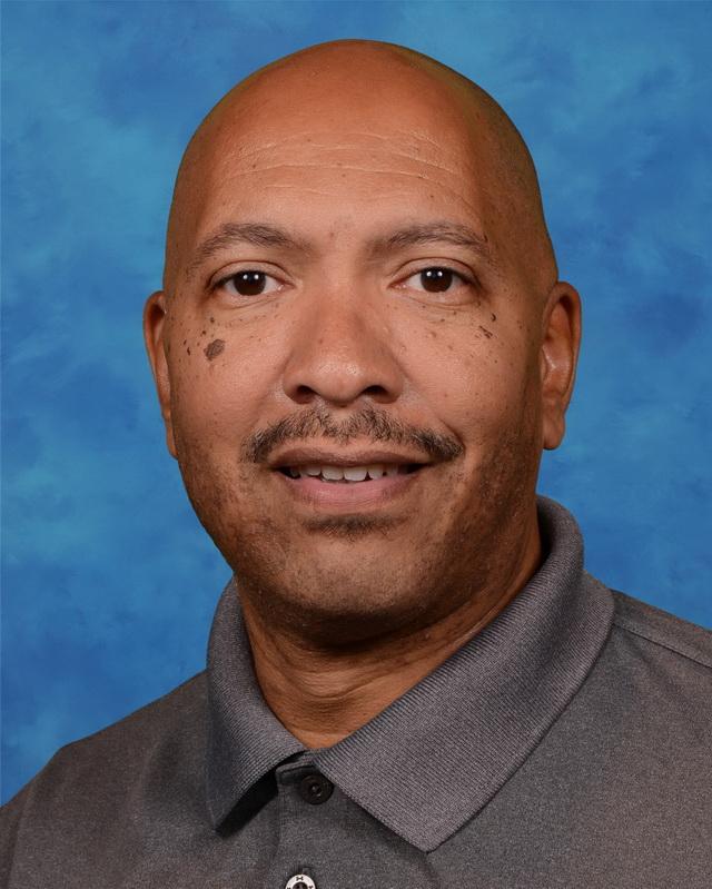 Lionel Matthews