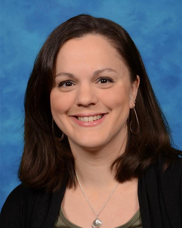 Amy Weishaar