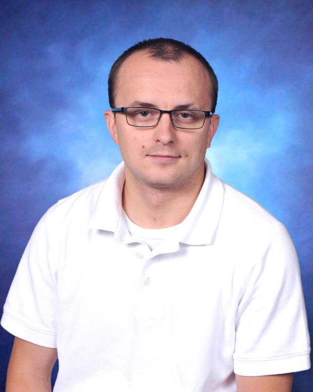 Pavel Gordiychuk