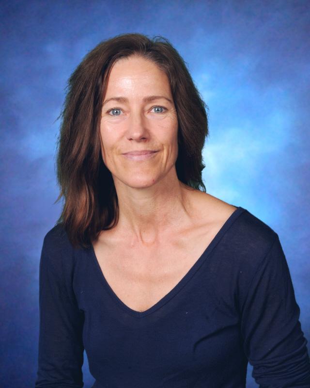 Julia Brandeberry