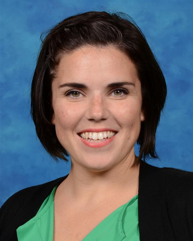 Danielle Homan