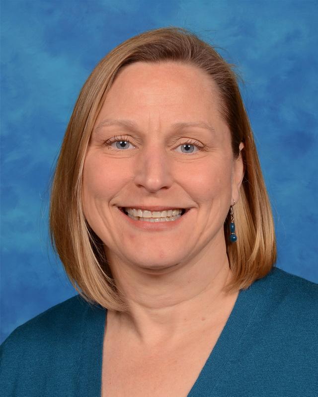 Christine Burchett