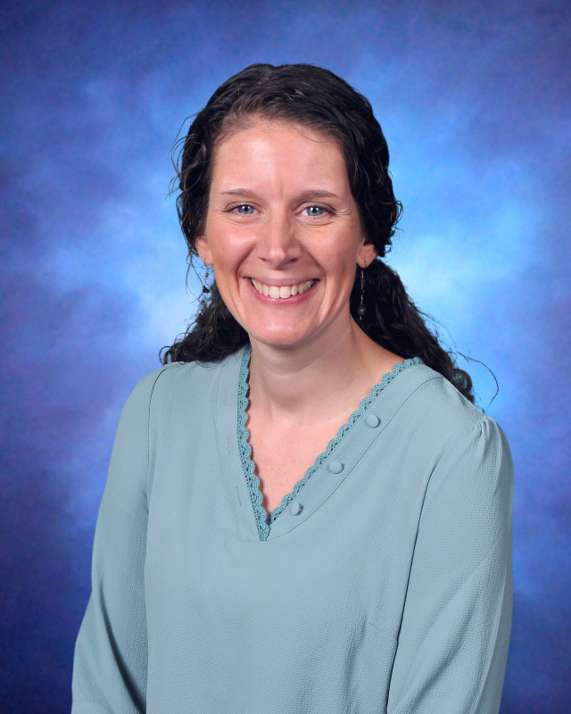 Laura Parkhurst