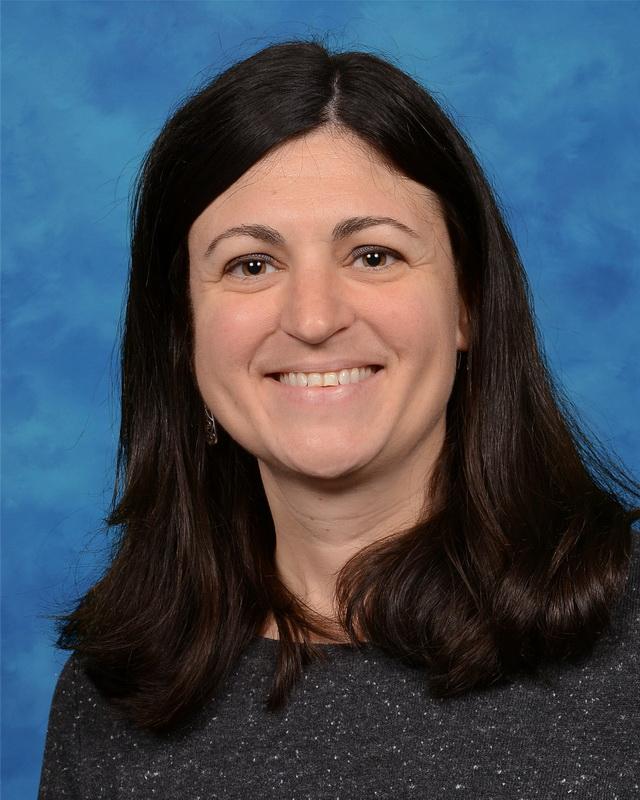 Gina Kaplanis