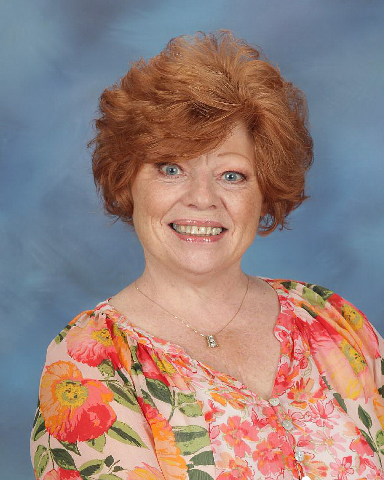 Deborah Strickland