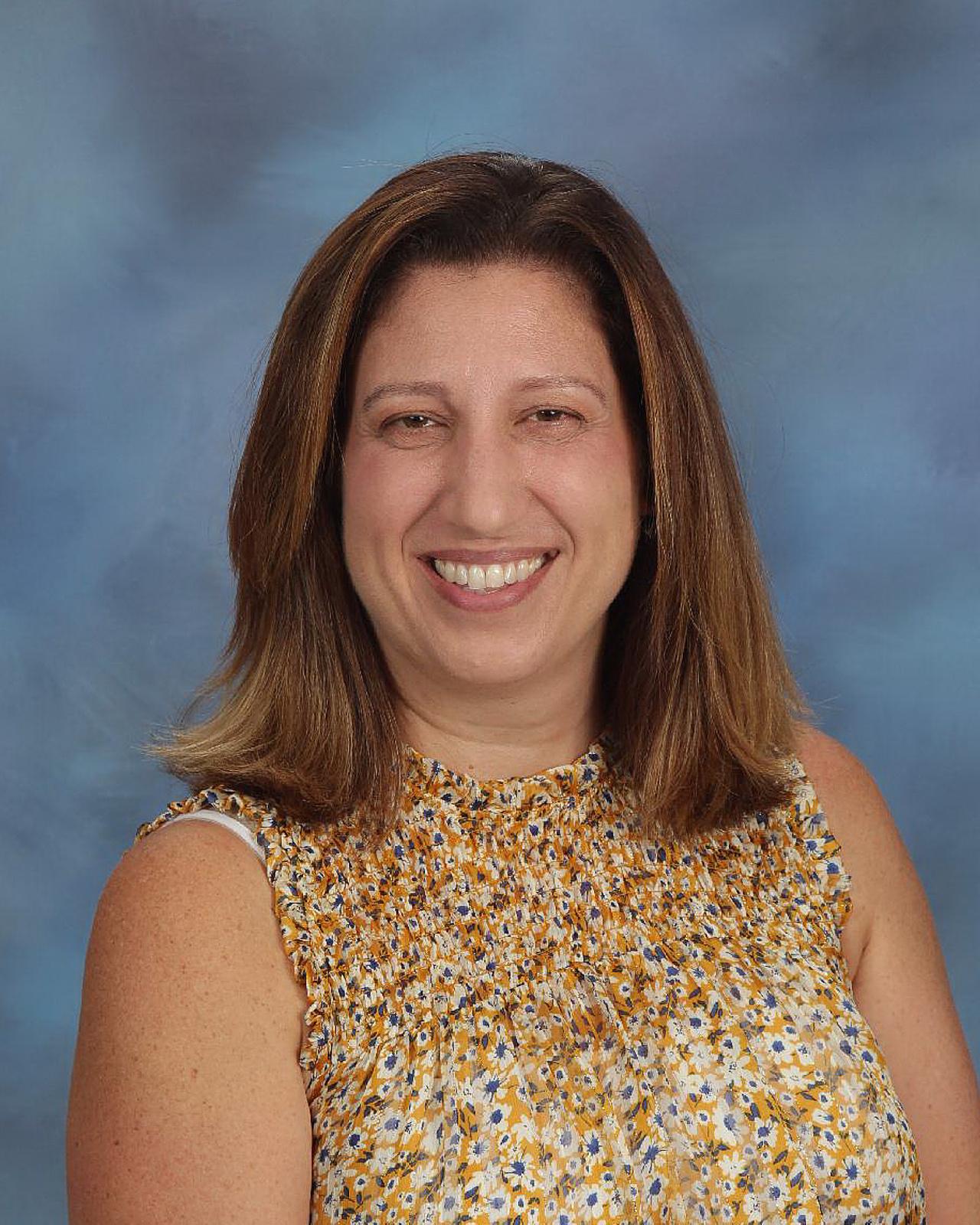 Teresa Leiser