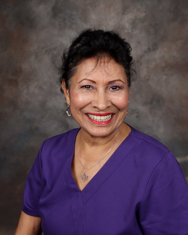 Sylvia Gaubatz