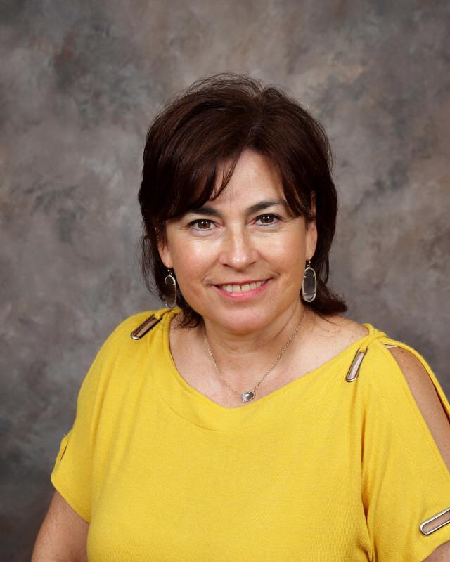 Nydia Longoria