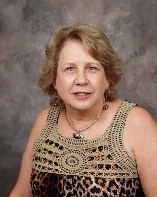 Mary Lou Sitton