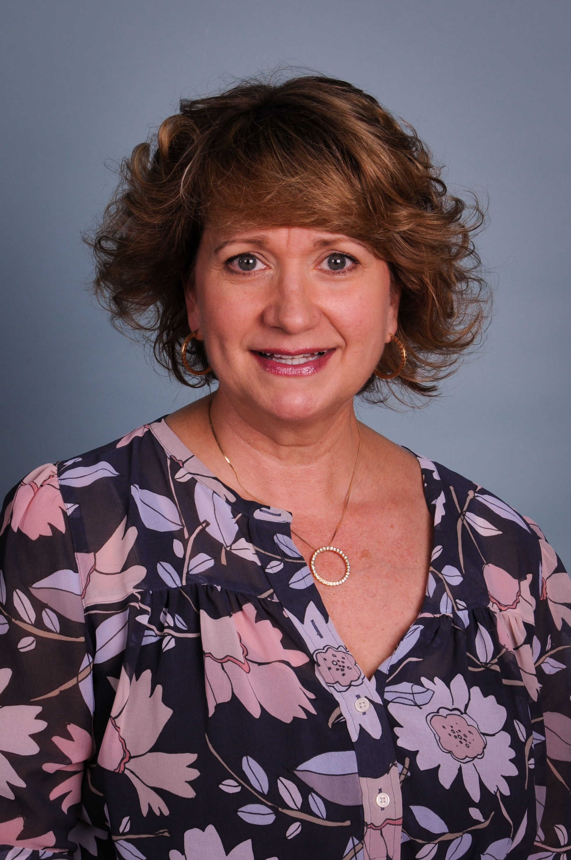 Joy Clarkson