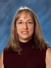 Tracy Woodard