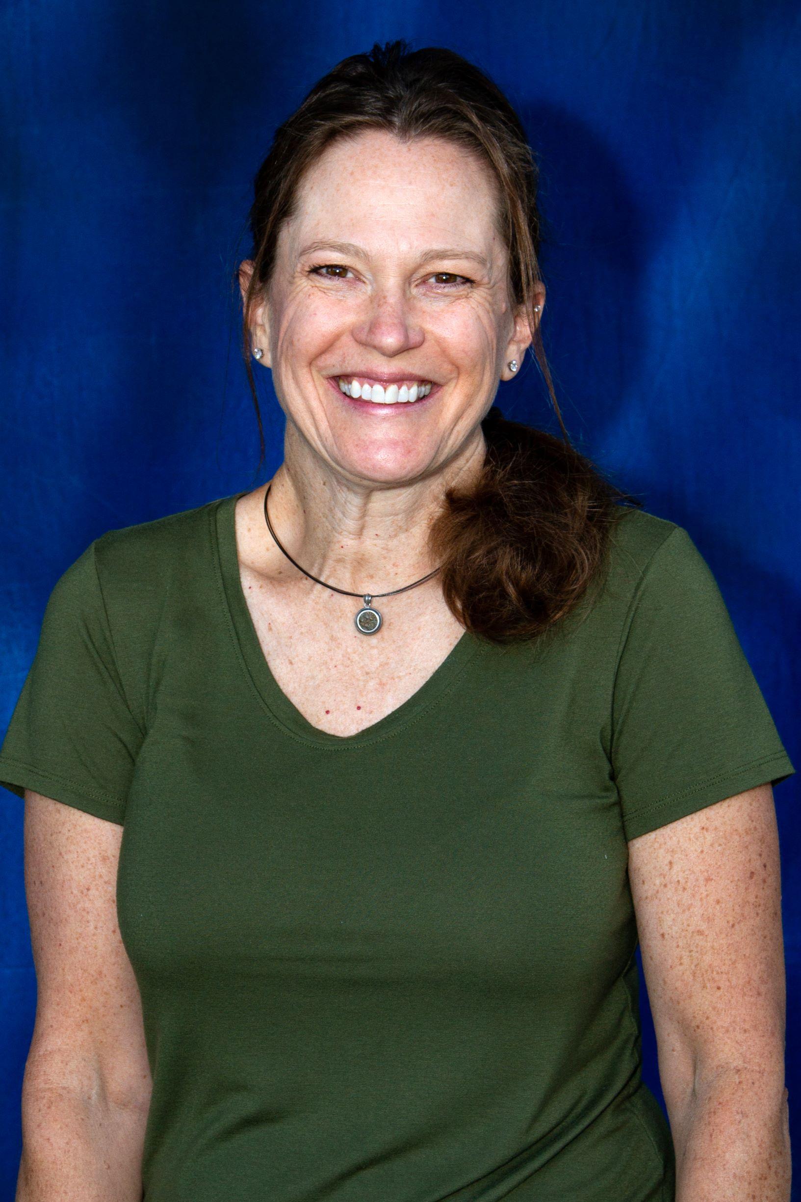 Kendra Jennings