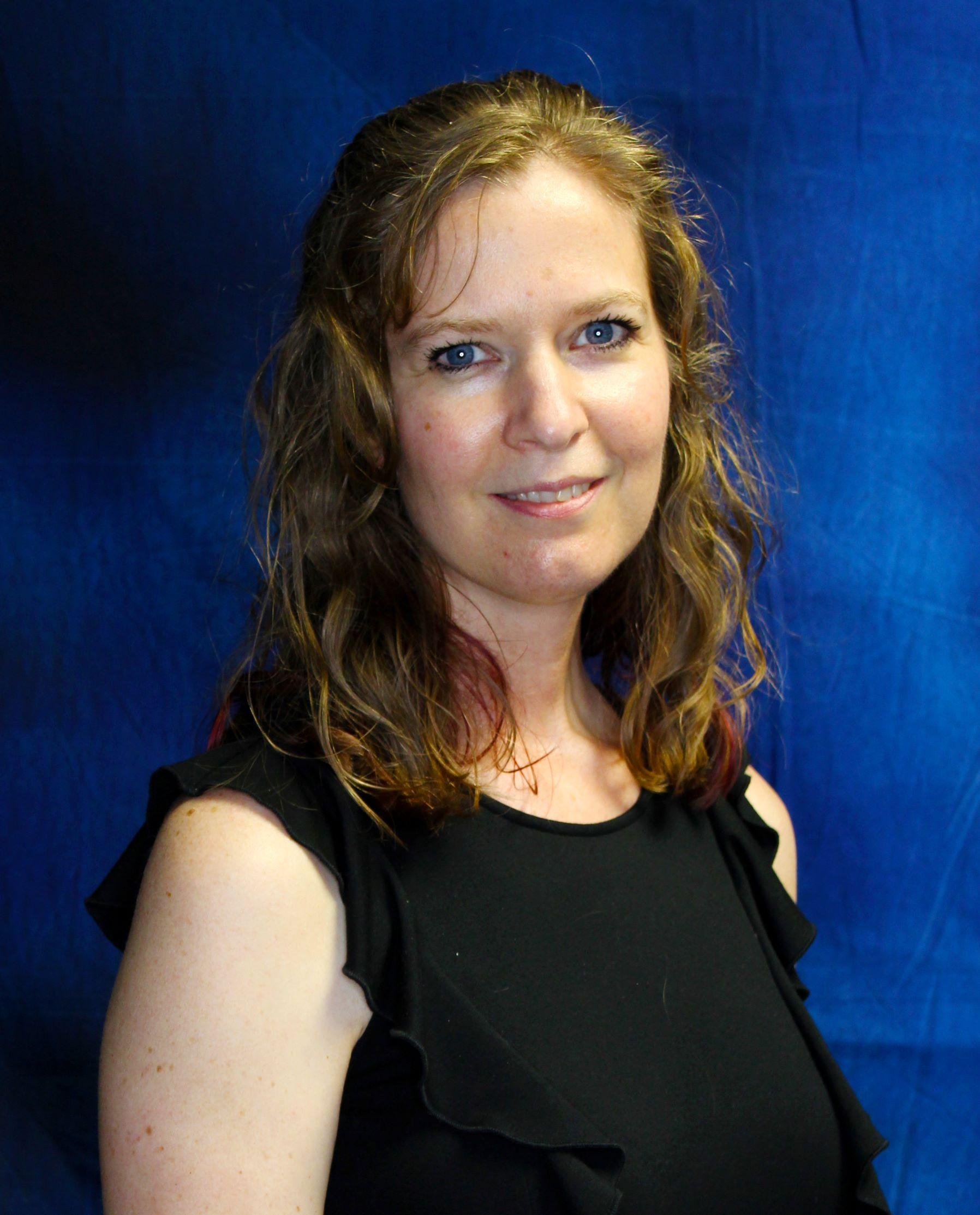 Susanna Luviek