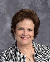 Elizabeth Walton
