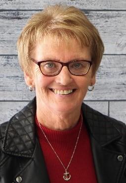 Mary Ver Steeg