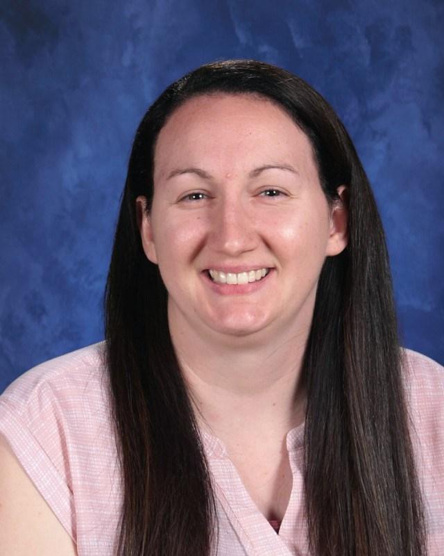 Jessica Barber